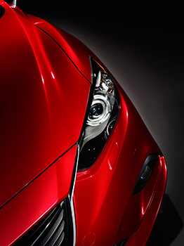The 2014 Mazda 3 details and speculation  InfiniteGarage