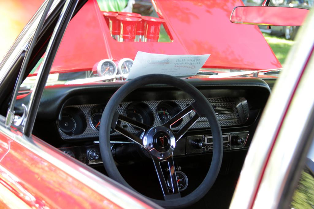 Bad ass auto interior pics — pic 4