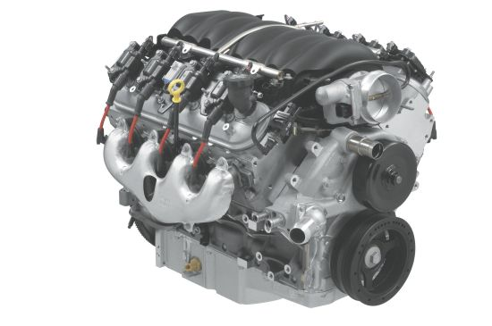 LT1 V8