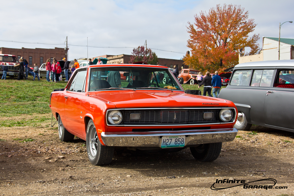 Dodge Scamp