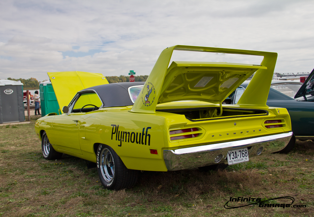 Roadrunner Superbird