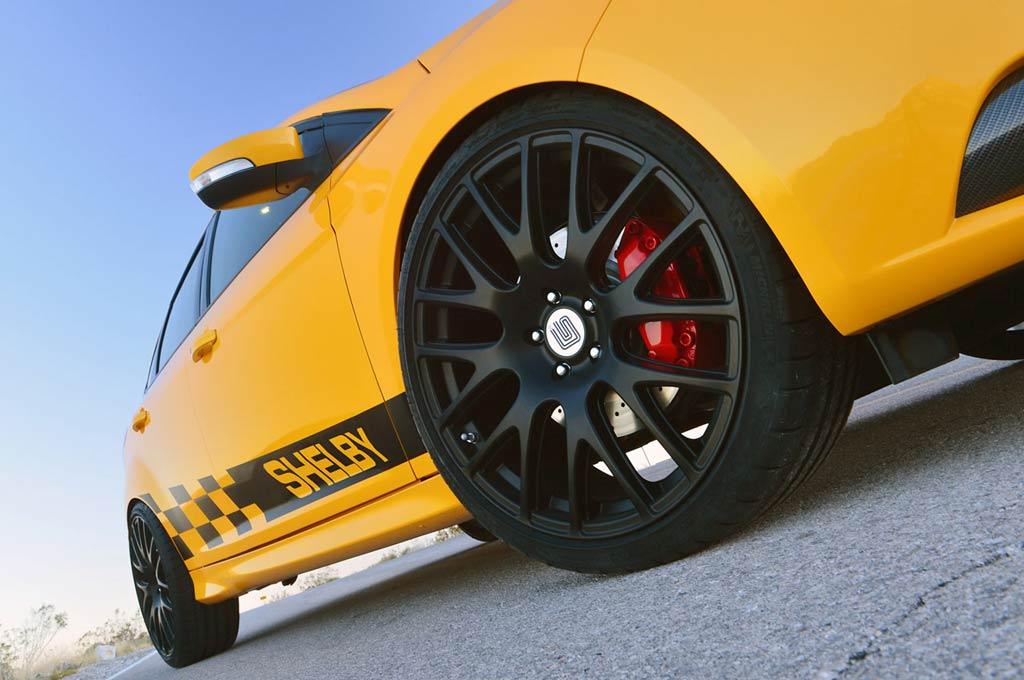 Shelby St wheels