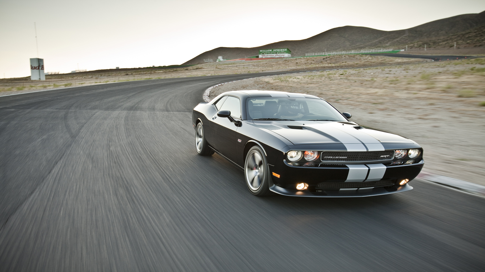challenger and barracuda to coexist? 6.2l supercharged cuda