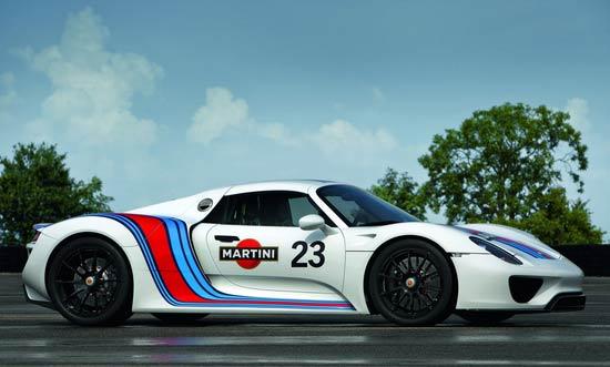 Martini 918