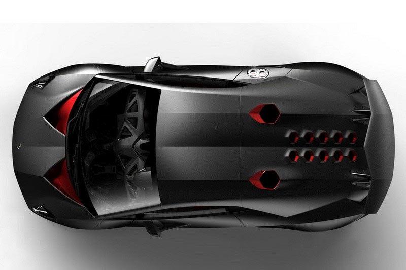 Lamborghini Sesto Elemento specs – Infinite-Garage