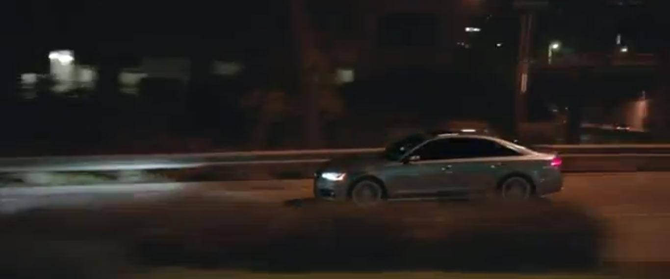 Best Super Bowl Car Commercials Of InfiniteGarage - Audi car commercial