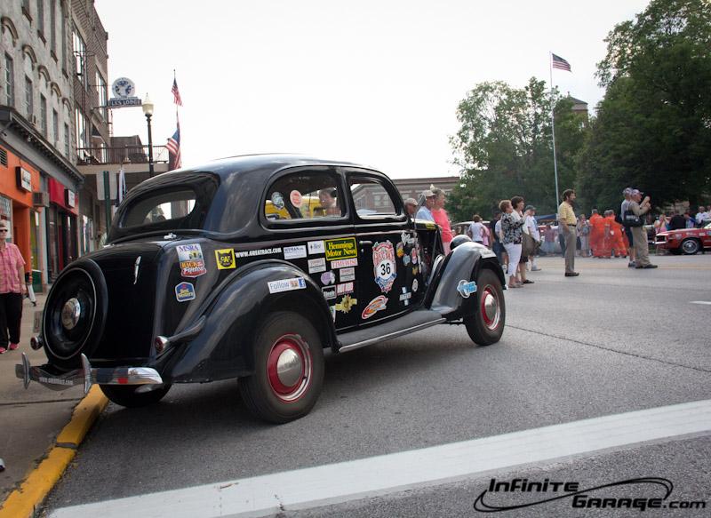 great race race car